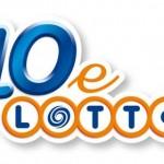 10eLotto: premiato con 43 mila euro un cagliaritano che ha centrato la vincita piu' ricca del concorso