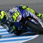 Gp Olanda: la pole lancia Rossi, la vittoria si gioca a 2,25