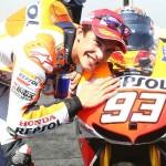 Scommesse Moto Gp Australia: Marquez superfavorito dai bookie
