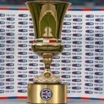 Scommesse: la Roma cerca il successo in Coppa Italia, quota 1,38 contro l'Empoli