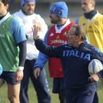 Scommesse, Rugby: quota 10 per il miracolo azzurro contro gli Sprongboks