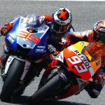 Scommesse, Moto Gp: Lorenzo il più veloce, Marquez resta il favorito
