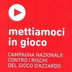 """Milano: Presentata nuova campagna di comunicazione di """"Mettiamoci in gioco"""""""
