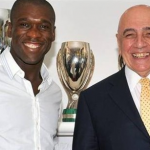 "Seedorf: ""Obiettivo Europa"", ma i bookie qualificano Parma e Inter"