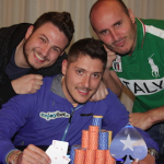 Bognanni torna Magic: suo il MiniIpt di PokerStars