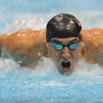 Phelps: a quota 5,00 l'Oro a Rio 2016