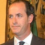 """Zaia (Gov. Veneto): """"Serve maggiore vigilanza sui siti di gioco online"""""""""""