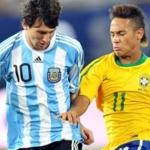 Scommesse: Coppa America 2015, Argentina favorita sul Brasile