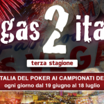 Torna Vegas2Italy: la World Series by Poker Club