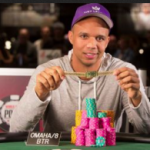 Wsop: Decimo bracciletto in carriera per Ivey