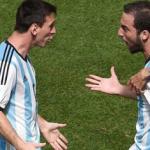 Scommesse: Copa America, cala a 1,75 l'offerta per l'Argentina campione