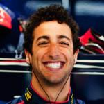 F1: a quota 30 la rimonta di Ricciardo
