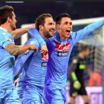 Scommesse Europa League: Napoli favorita per il titolo
