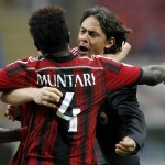Qualificazione Champions: cala a 3,00 la quota sul Milan