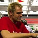 Poker: Canizares cerca nuova gloria al tavolo verde