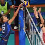 Scommesse: le azzurre del volley seconde solo al Brasile per i bookie