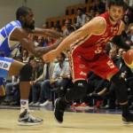 Scommesse: Basket, EA7 senza avversari per i bookie