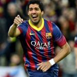 Scommesse: Real favorito contro il Barcellona. In lavagna il gol di Suarez