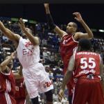 Scommesse: Basket, Milano respira in Eurolega, ma il successo è a quota 100