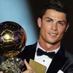 Pallone d'Oro: per i bookie ha già vinto Ronaldo. Pogba a quota 100
