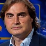 """Pierluigi Pardo (giornalista Mediaset) """"le scommesse sono un fenomeno assolutamente positivo, basta non abusarne."""""""