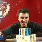 Poker: Gaudioso e  Pournaras protagonisti nel testa a testa per l'Isop player of the year
