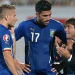 Scommesse: Italia-Albania, azzurri favoriti a 1,50. Fiducia alla coppia Pellè-Immobile