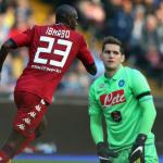 Scommesse, qualificazione Champions: Napoli a quota 1,55 dopo il pari con il Cagliari