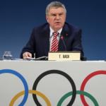 "Scommesse: Bach: ""L'Italia è una grande nazione olimpica"". Roma 2024 in lavagna a 2,76"