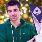 Poker, Ept Praga: l'ultima picca europea del 2014 va al player statunitense Stephen Graner