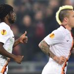 Scommesse: Europa League, equilibrio nell'andata tra Roma e Fiorentina