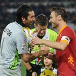 Scommesse, Roma-Juve: il 69% punta bianconero, solo il 17% crede nel segno «1»