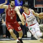 Scommesse basket: quindicesima vittoria per Milano, il titolo a quota 1,35