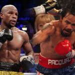 Scommesse, Boxe: Mayweather-Pacquiao. Lo statunitense è favorito nel Fight of the Century