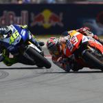 Scommesse: MotoGP, Marquez favorito, ma a quota 6,00 Rossi è il più giocato
