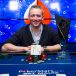 Poker, Ept Malta: primo premio da 686mila euro al francese Montury