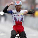 Scommesse, Ciclismo: Geraint favorito al giro delle Fiandre. Quote alle stelle per Paolini