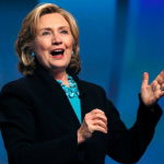 Scommesse: Clinton favorita per la Casa Bianca