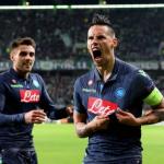 Europa League: Napoli favorito a 2,60 per il titolo