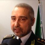 """Scommesse, sala sequestrata a Pistoia. Col. Natale (GdF): """"Indagini partite per i comportamenti anomali dei giocatori"""""""