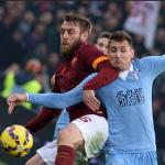 Scommesse: Lazio favorita nel derby con la Roma