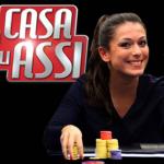 """Poker, Sabina Hiatullah: """"Ne La Casa degli Assi avevo paura dell'heads up. Pronta per giocare l'EPT"""""""