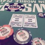Poker: Made in Italy protagonista alle Wsop, 30mila mazzi di carte Modiano per i campionati del mondo