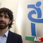 """Calcioscommesse: Tommasi (AIC), """"Rischioso aprire alle scommesse il mondo dei dilettanti"""""""