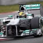 F1: la pioggia non ferma Hamilton, a Montecarlo il britannico favorito alla vittoria a 1,85