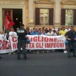 Ippica in sciopero, sabato 27 non si corre all'ippodromo di Vinovo. Possibili astensioni dalle corse anche per la prossima settimana