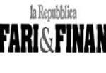 Eventi: oggi su Repubblica (Affari&Finanza) inchiesta sul mercato del gioco con interventi di Baretta (MEF), Sandi (Snai), Curcio (Sapar), Ravà (Federgioco), Felici (Agimeg)