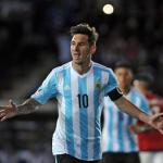 Scommesse: Argentina ancora favorita. Quota 3,40 per il Cile