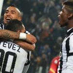 Scommesse: Tevez, Vidal e Pogba. I bookie svelano il futuro della Juve