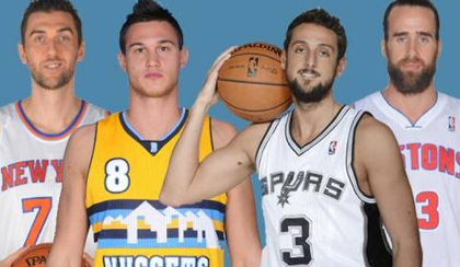 Basket: 4 stelle Nba per Pianigiani all'Europeo, ma i bookie non danno chance all'Italia